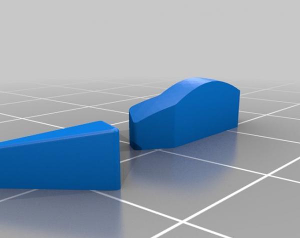 Vertex机器人 3D模型  图5
