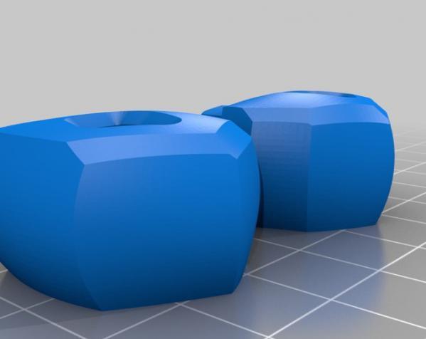 Vertex机器人 3D模型  图6
