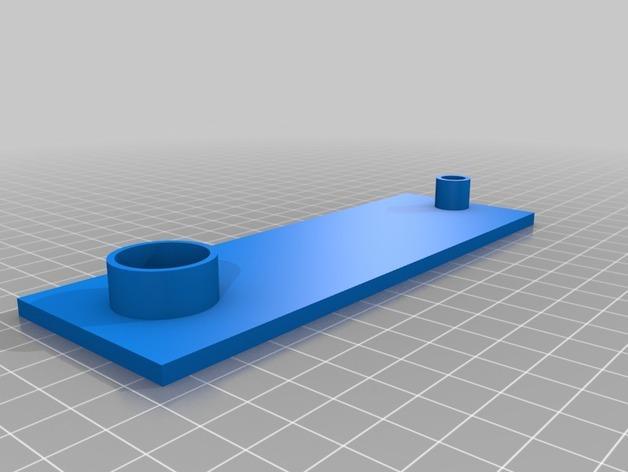 摆球 3D模型  图3