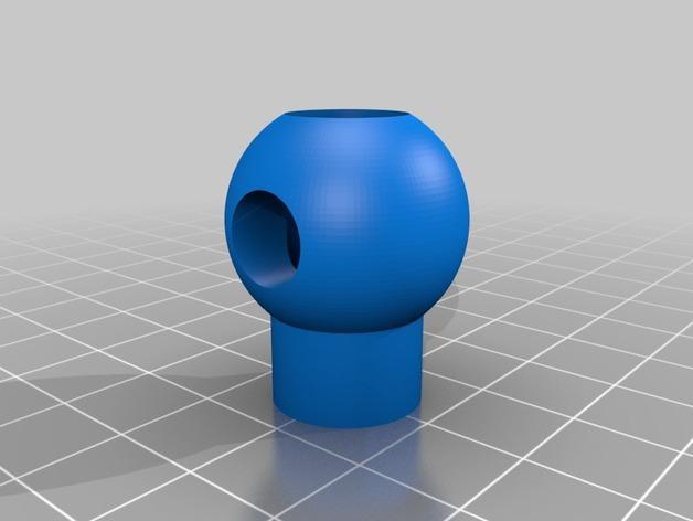 摆球 3D模型  图7