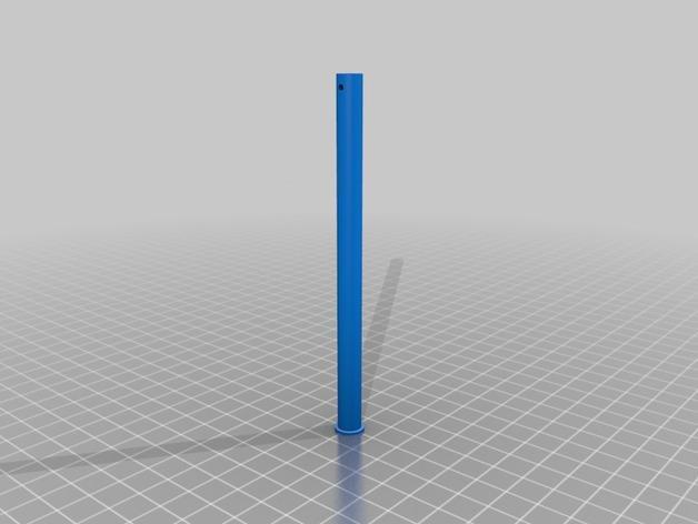 摆球 3D模型  图8