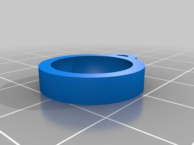 摆球 3D模型  图9