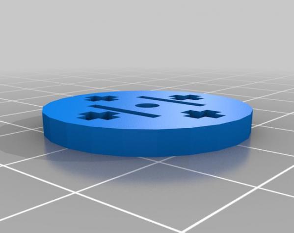 炮塔伺服系统 3D模型  图8