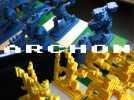 Archon模型 3D模型 图1