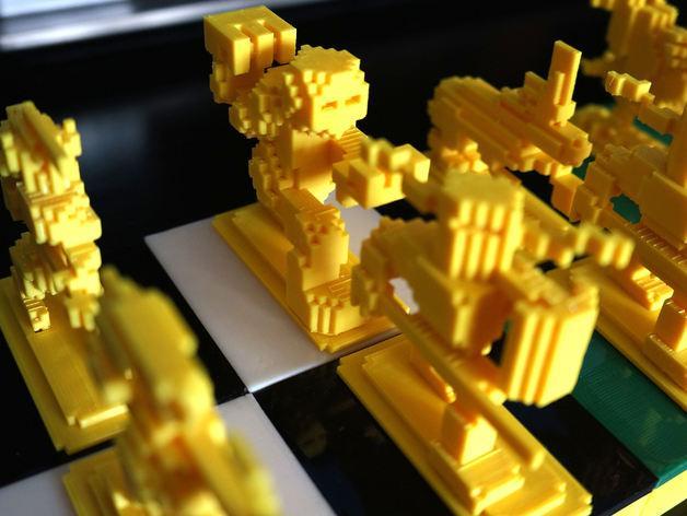 Archon模型 3D模型  图8
