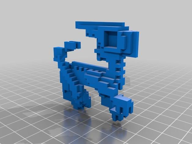 Archon模型 3D模型  图13