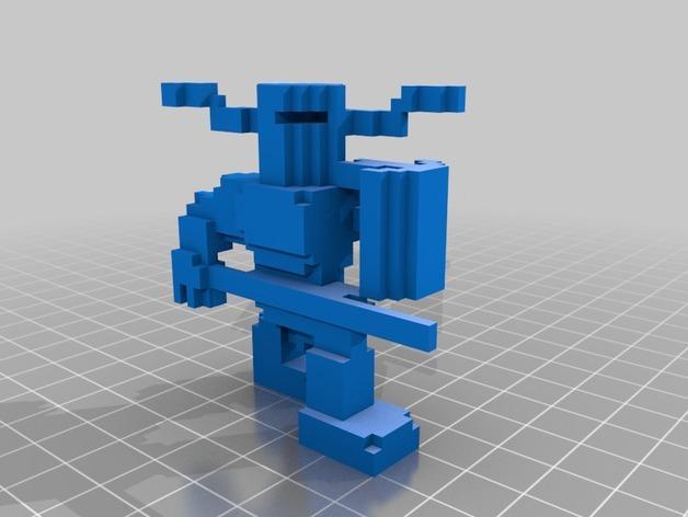 Archon模型 3D模型  图18