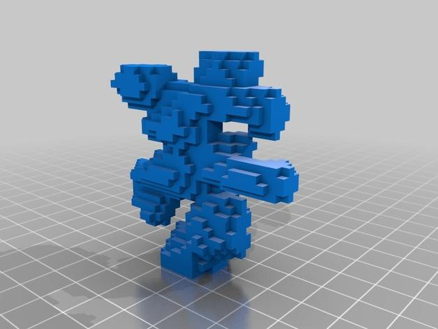Archon模型 3D模型  图20