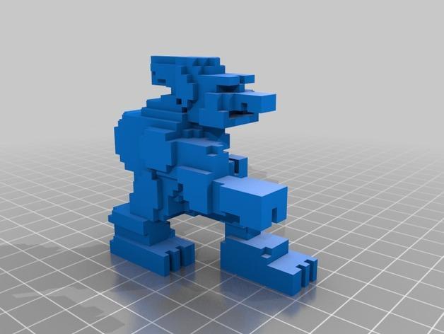 Archon模型 3D模型  图22