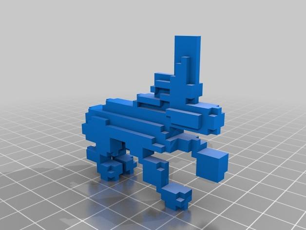 Archon模型 3D模型  图23