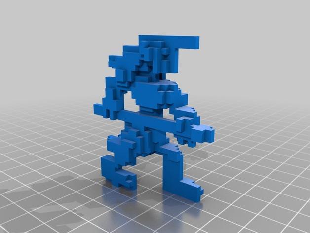 Archon模型 3D模型  图24