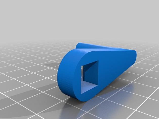 轧辊轮 3D模型  图4