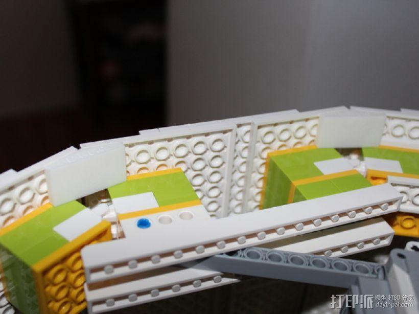 乐高方块 3D模型  图5