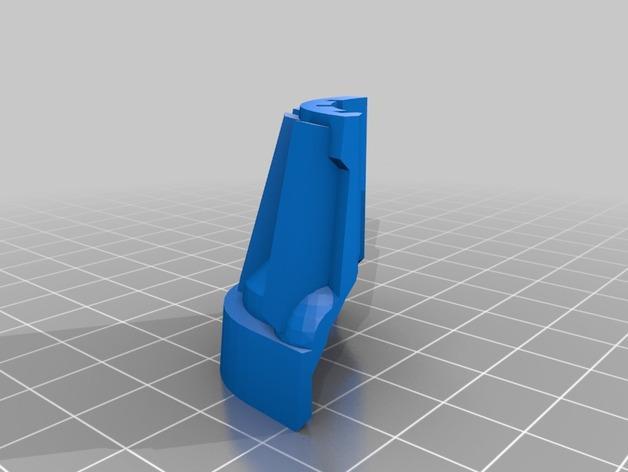 戴立克变压器 3D模型  图20