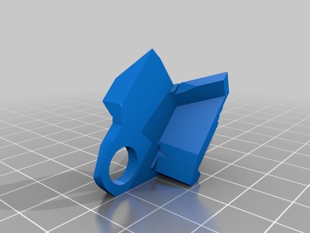 戴立克变压器 3D模型  图23