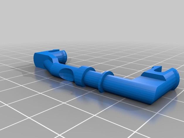 戴立克变压器 3D模型  图28