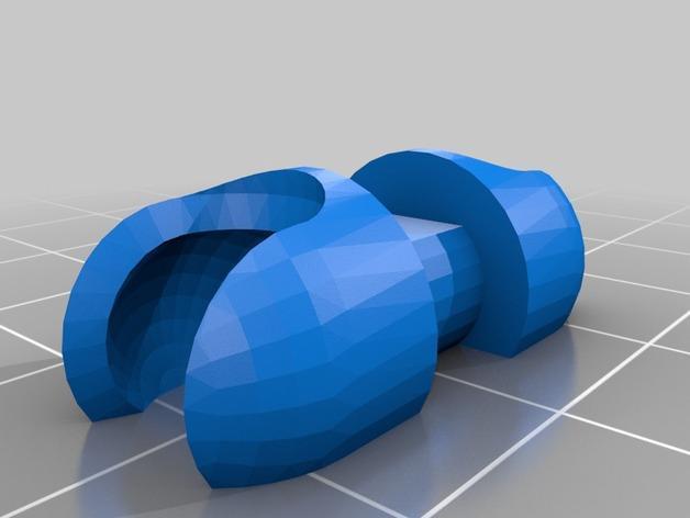 戴立克变压器 3D模型  图31