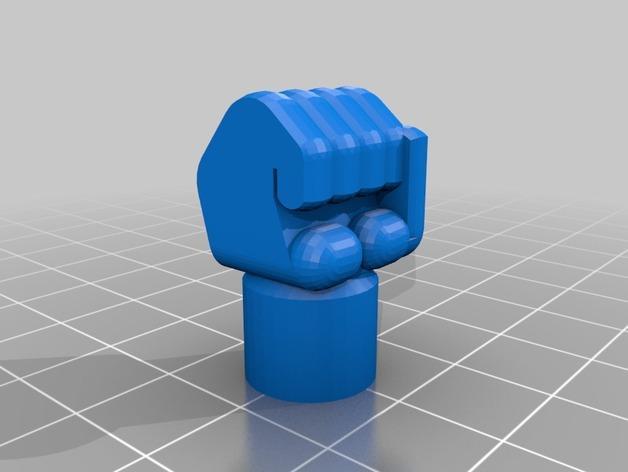 戴立克变压器 3D模型  图30