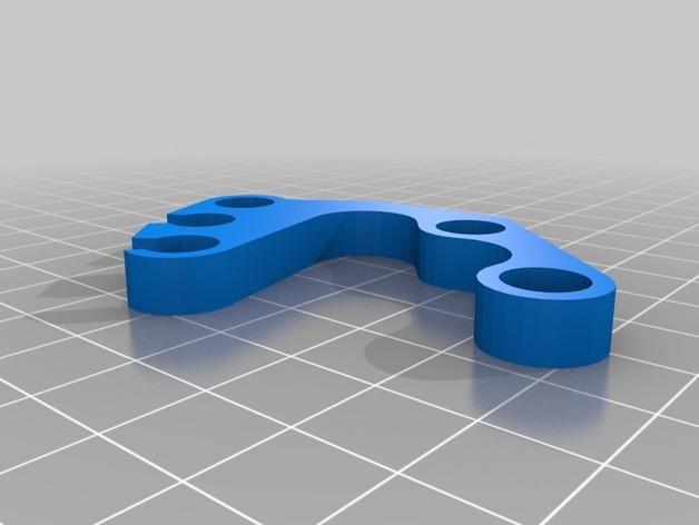 戴立克变压器 3D模型  图34