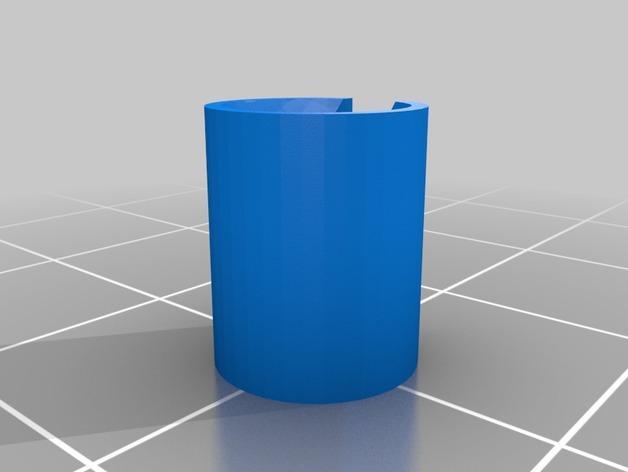 戴立克变压器 3D模型  图39