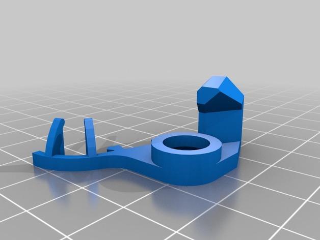 戴立克变压器 3D模型  图38