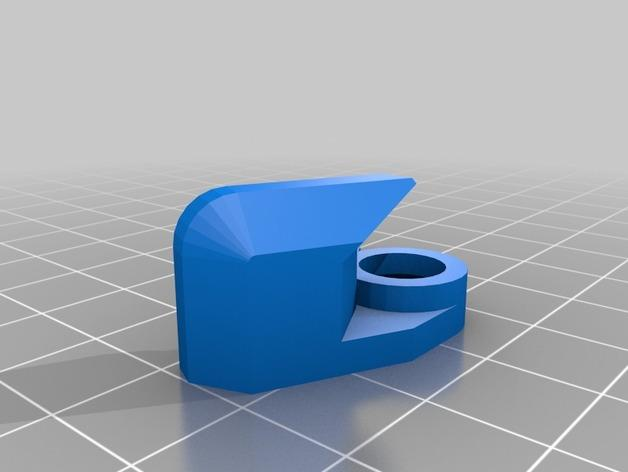 戴立克变压器 3D模型  图41