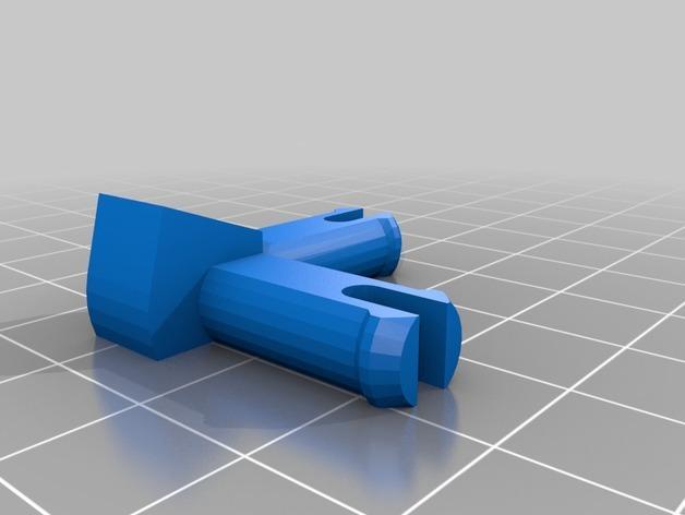 戴立克变压器 3D模型  图40