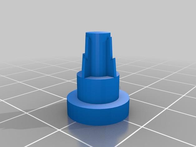 戴立克变压器 3D模型  图46