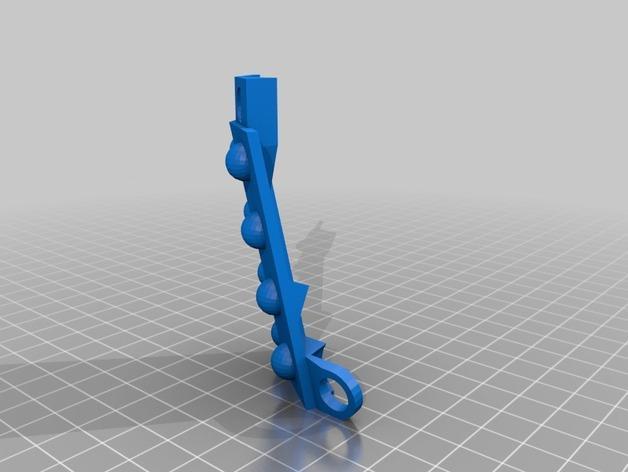 戴立克变压器 3D模型  图47