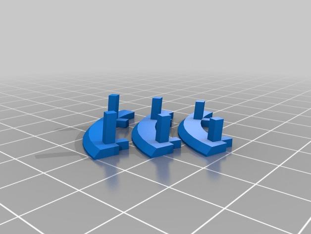 戴立克变压器 3D模型  图48