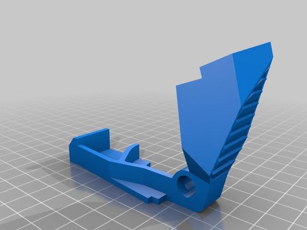 戴立克变压器 3D模型  图52