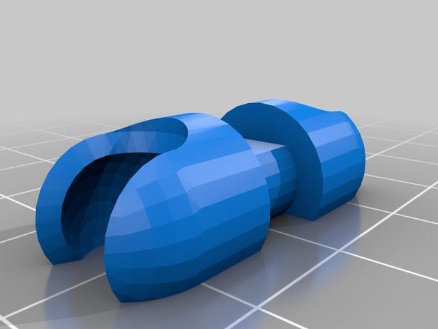 戴立克变压器 3D模型  图51