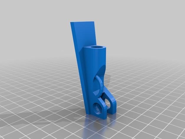 戴立克变压器 3D模型  图53