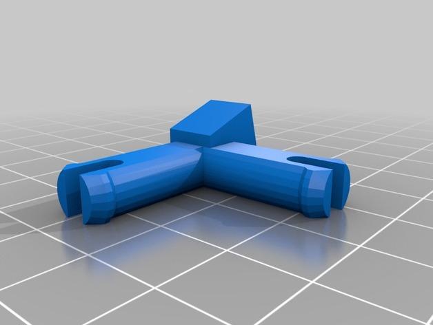 戴立克变压器 3D模型  图54