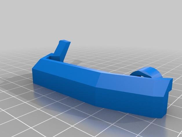 戴立克变压器 3D模型  图56