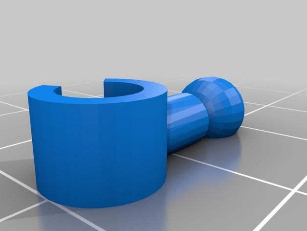 戴立克变压器 3D模型  图57