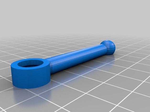 戴立克变压器 3D模型  图55