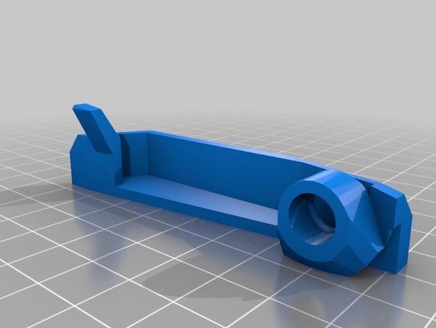 戴立克变压器 3D模型  图59