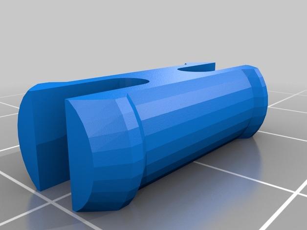 戴立克变压器 3D模型  图58