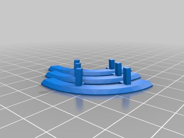 戴立克变压器 3D模型  图62