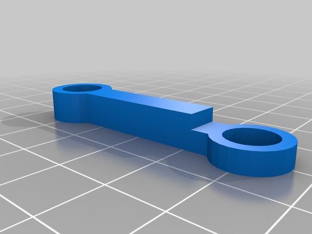 戴立克变压器 3D模型  图63