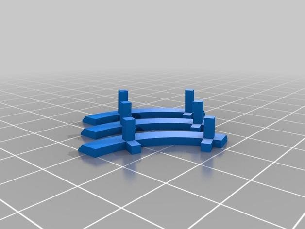 戴立克变压器 3D模型  图61
