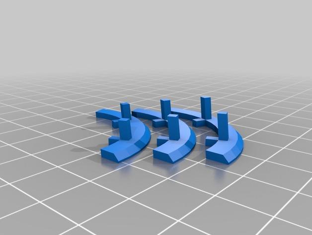 戴立克变压器 3D模型  图64