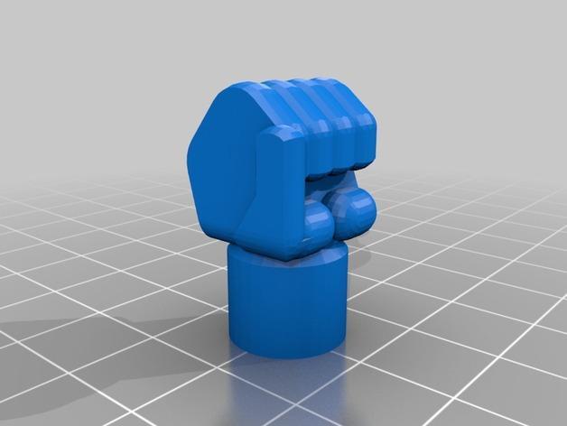 戴立克变压器 3D模型  图65