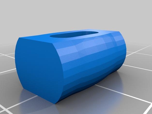 戴立克变压器 3D模型  图66