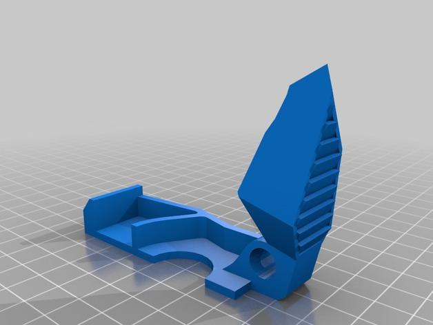 戴立克变压器 3D模型  图70