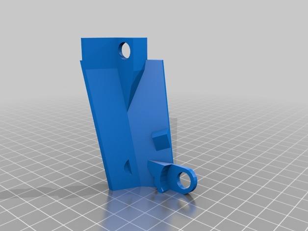戴立克变压器 3D模型  图71