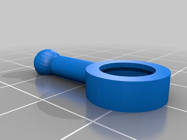 戴立克变压器 3D模型  图73