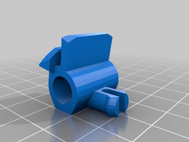 戴立克变压器 3D模型  图74