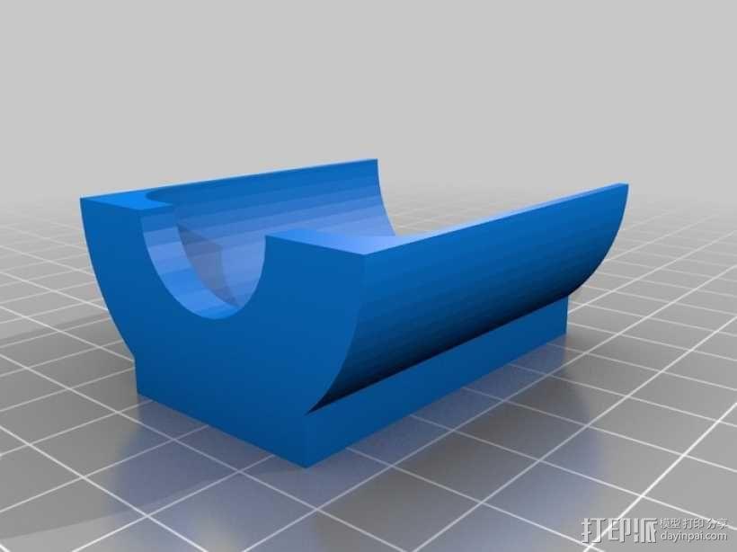 巨型乐高玩偶 3D模型  图5